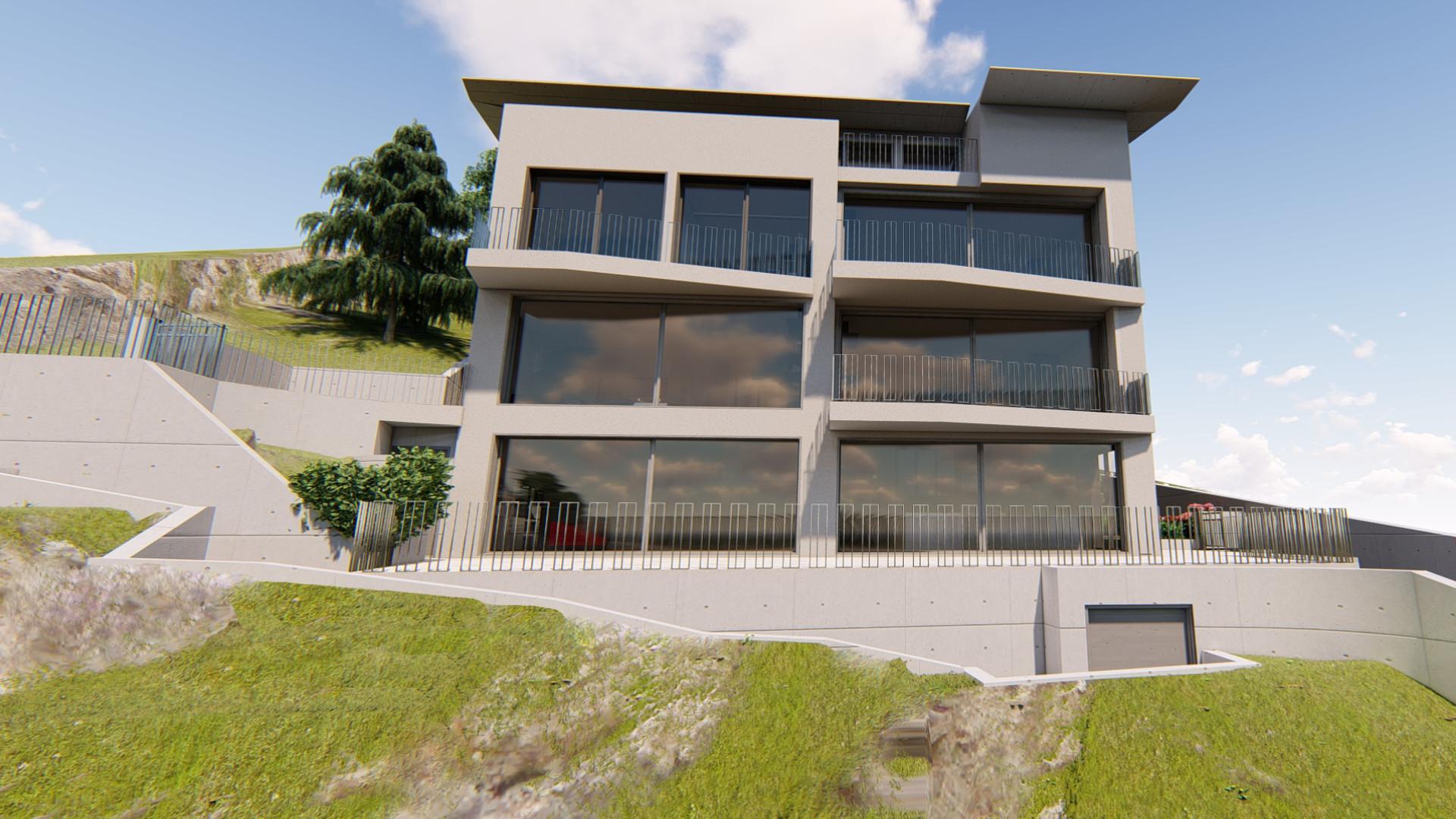 Nuove Costruzioni Olgiate Comasco epta studio tecnico - olgiate comasco
